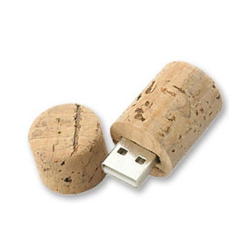 USB CORCHO TAPîN BOTELLA VINO 4GB