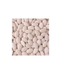 PELADILLAS DE CHOCOLATE BLANCO (CAJA DE 1 KG)
