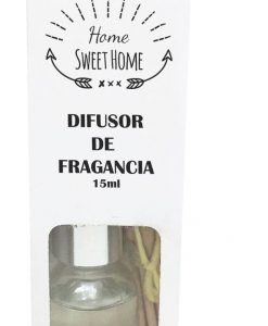 "AMBIENTADOR ""HOME SWEET HOME"" 15ML"
