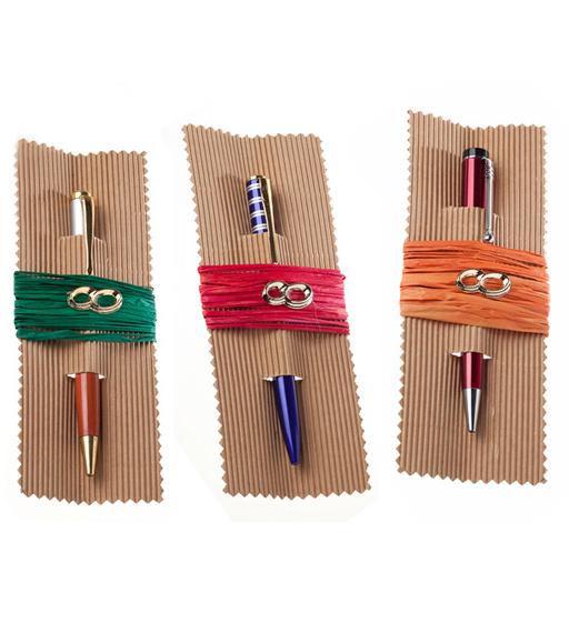 Decoración de bolígrafos