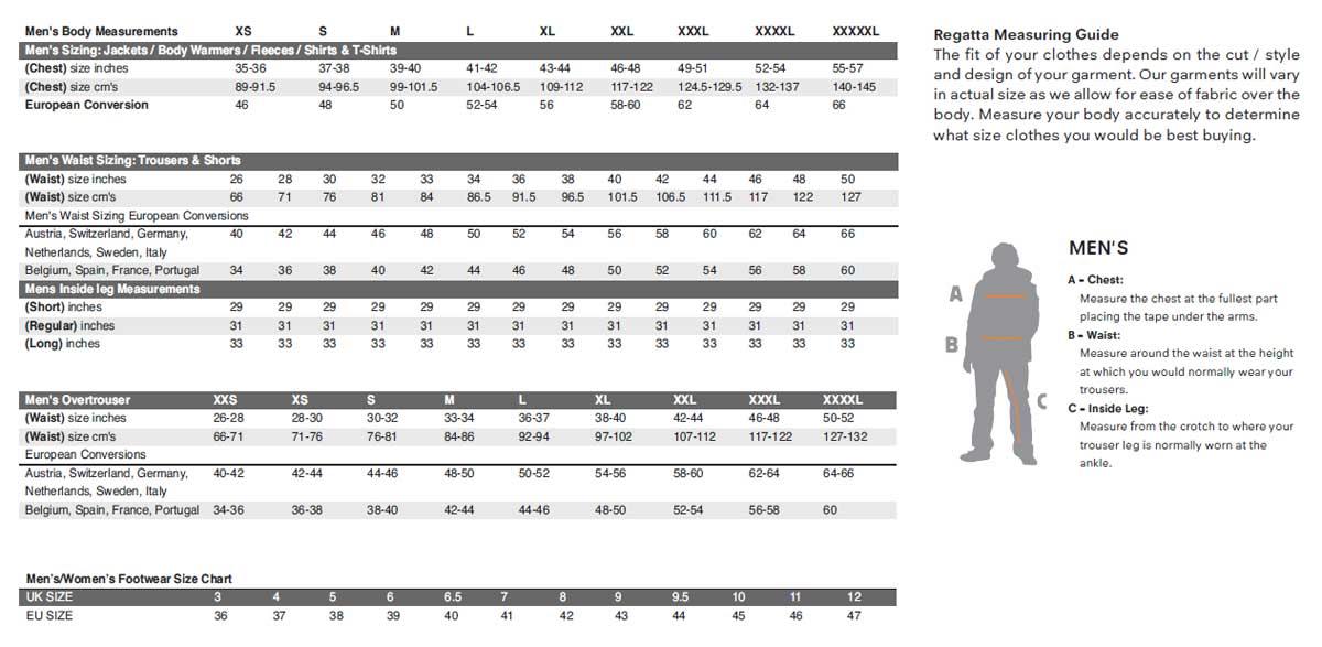 Regatta Shoes Price