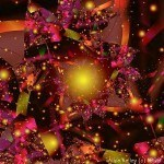 Labradorite Ray of Spiritual Awakening Reiki