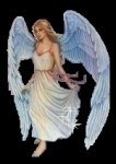 Angel Of Cleansing Reiki