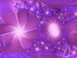 Amethyst Ray of Peace and Transmutation Reiki