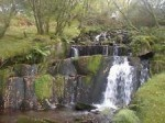 Waterfall Healing Reiki