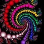 Rainbow Mandala Reiki