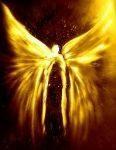 Angel Of Prosperity Reiki