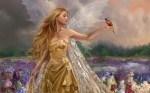 angel garadiel energy reiki