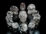 13 Crystal Skulls Reiki