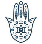 Sacred Hamsa Reiki