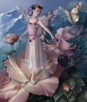 Fairies Of The Roses Empowerment Reiki