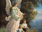 The Angel of Joy and Relaxation Empowerment