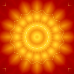 Abundance Mandala Reiki