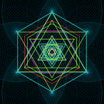 Divine Source Mandala Reiki
