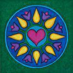 Forgiveness Mandala Reiki