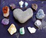 crystal devas reiki