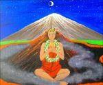 Hawaiian Goddess Initiations