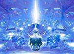 Sacred Crystal Ray Attunement