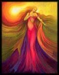Goddess Sulis' Etherical Hot Springs Reiki