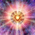Heart Chakra Flush Reiki