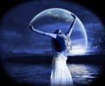 Full Moon Inner Goddess Empowerment Reiki