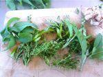 Ethereal Herbs Reiki Attunement