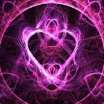 Purple Laser Energy Life Reiki