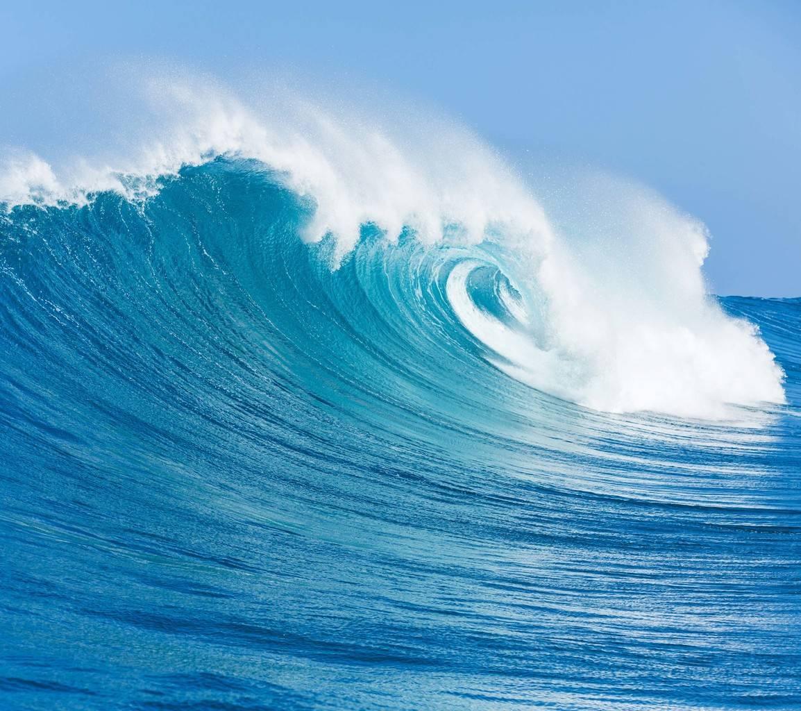 Ocean Breeze Empowerment Reiki
