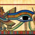 Eye Of Horus Activation Reiki