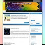Chakra Healing Reiki Website