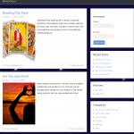 Psychic Blog Site