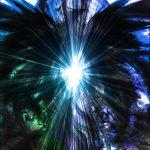 Shadow Phoenix—Black Phoenix of Protection Reiki