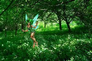 Prospering Power Of The Green Fairy Energy Attunement