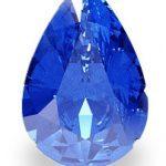 Sapphire Crystal Healing and Manifestation Reiki
