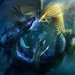 Dragons Of Light And Empowerment Reiki
