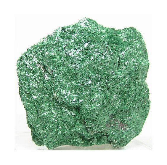 Pale Green Muscovite Empowerment