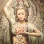 Star Of Goddess Ishtar Empowerment Reiki