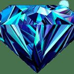 Diamond Of Prosperity Reiki