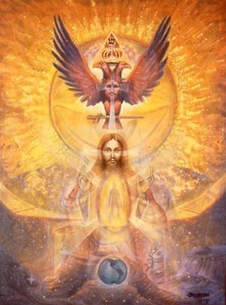 Eternal Cosmic Christ Empowerment