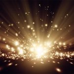 Light Concentration Increase Rays Attunement