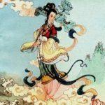 He Xian Gu Beauty Femininity & Energetic Reiki