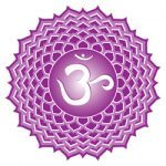 Crown Chakra Blessing Empowerment