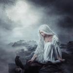 Angelic White Witches' Cauldron ReikiManuela Fasoli