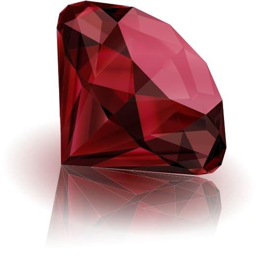 Enchanted Ruby Essence Energy Attunement