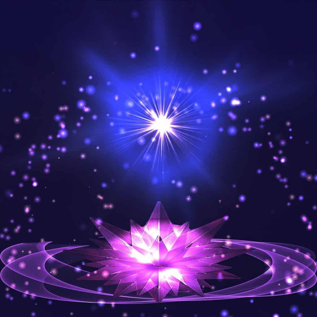 Lemurian Crystal Band of Light Attunement