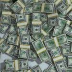 Money Flood Empowerment Reiki