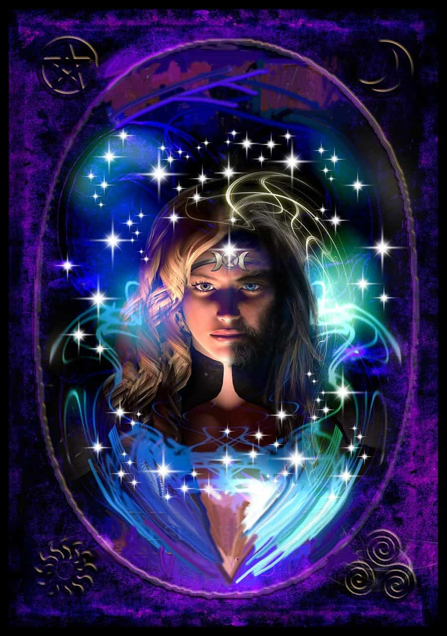 Magick Reiki Wisdom and Learning