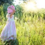 Nature Reiki for Children