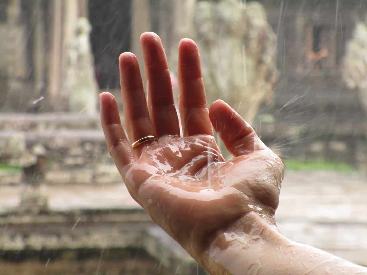 Brighid's Healing Waters Empowerment