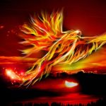 Flight of the Phoenix Reiki